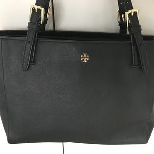 Tory Burch York Small Saffiano leather tote bag